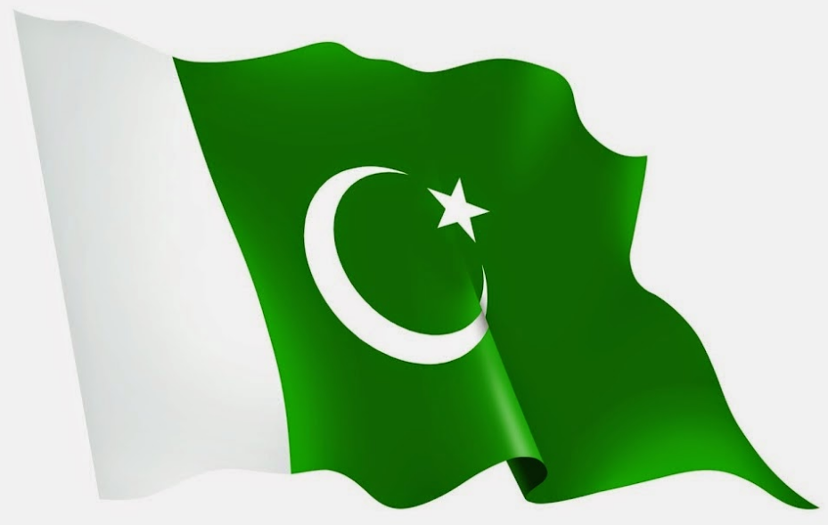 Pakistan flag photos