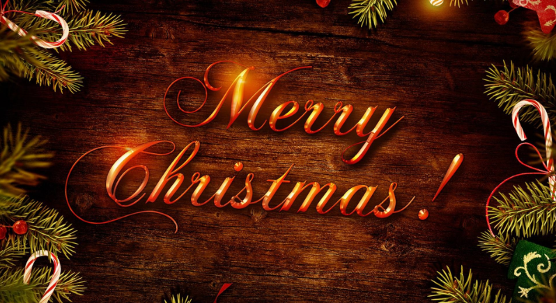 Happy Christmas wallpapers hd